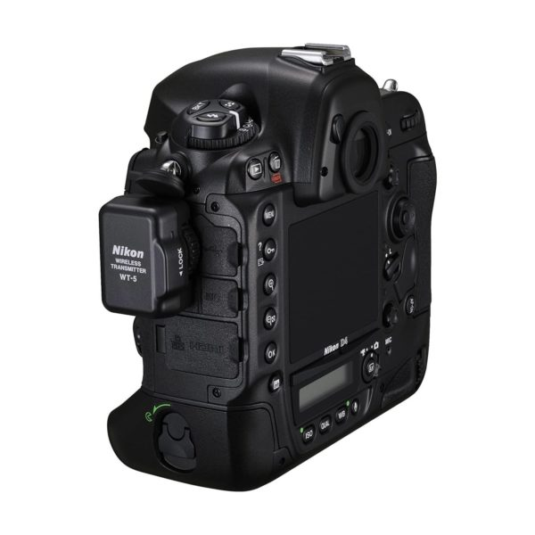 Аренда фотоаппарата Nikon D4 body