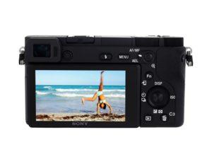 Аренда системного фотоаппарата Sony Alpha 6500