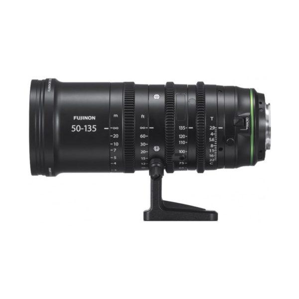 Аренда объектива Fujinon MKX 50-135 T2.9