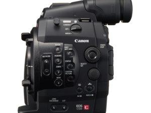 Аренда видеокамеры Canon C500 PL-Mount 02