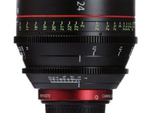 Аренда объектива Canon CN-E 24 T1.5 L F|02