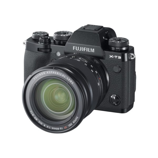 Аренда объектива Fujifilm XF16-80mmF4 R OIS LM WR