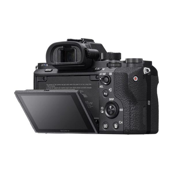 Аренда фотоаппарата Sony Alpha 7S II body
