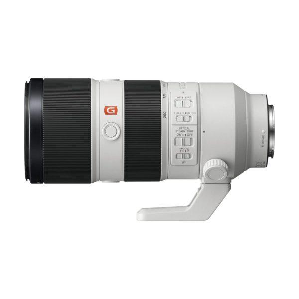 Аренда объектива Sony SEL 70-200 f-2.8 SSM G Master|02