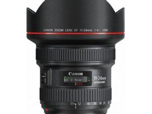 Аренда объектива Canon EF 11-24 f-4.0 L USM|02