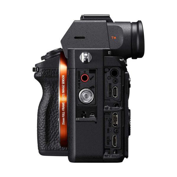 Аренда фотоаппарата Sony Alpha 7R III body|09