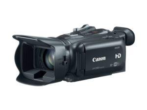 Аренда видеокамеры Canon XA20