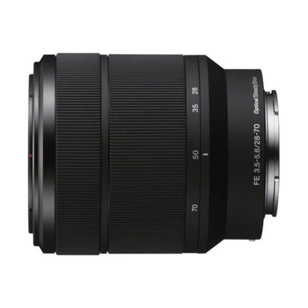 Аренда объектива Sony SEL 28-70 f-3.5-5.6 OSS