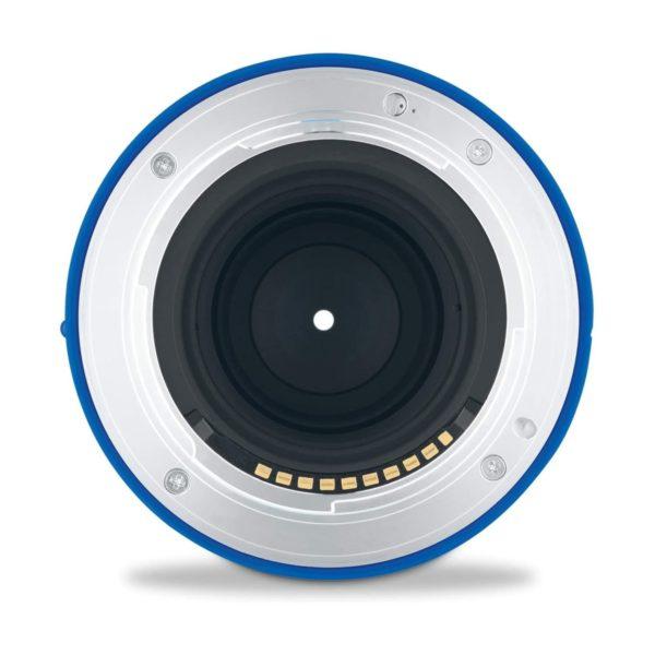 Аренда объектива Carl Zeiss Loxia E-Mount 85 f-2.4