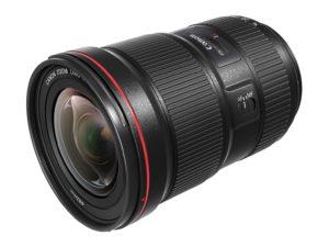 Аренда объектива Canon EF 16-35 f-2.8 L III USM