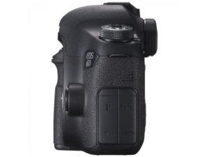 Аренда зеркального фотоаппарата Canon EOS 6D Body
