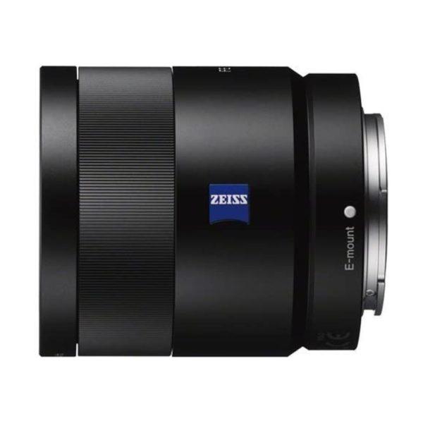 Аренда объектива Sony SEL 55 f-1.8 T* ZA Sonnar