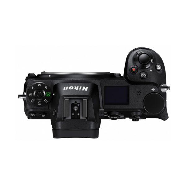 Аренда фотоаппарата Nikon Z7 body