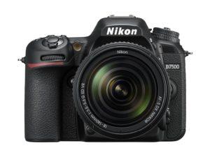 Аренда зеркального фотоаппарата Nikon D7500 kit 18-140 VR 02