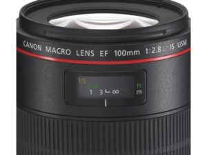 Аренда объектива Canon EF 100mm f-2.8L Macro IS USM|02