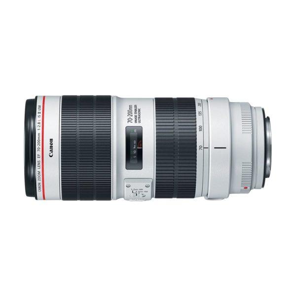 Аренда объектива Canon EF 70-200 f-2.8 L IS III USM