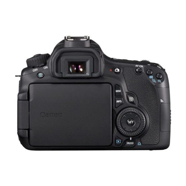 Аренда фотоаппарата Canon 60D body