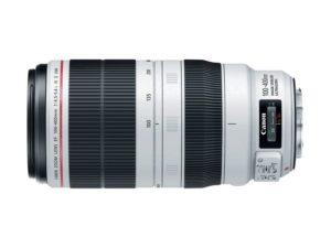 Аренда объектива Canon EF 100-400 f-4.5-5.6 L IS USM II