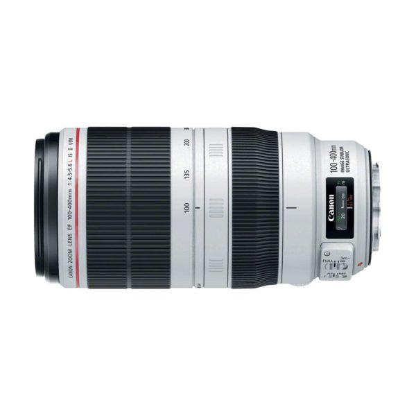 Аренда объектива Canon EF 100-400 f-4.5-5.6 L IS USM II|03