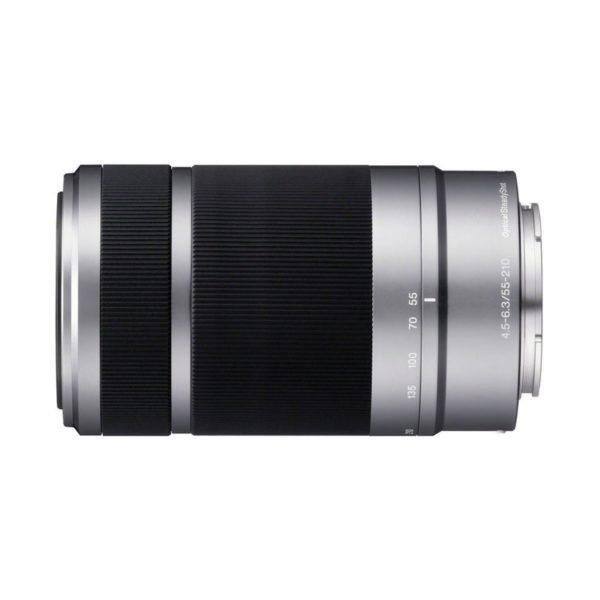 Аренда объектива Sony SEL 55-210 f-4.5-6.3 OSS