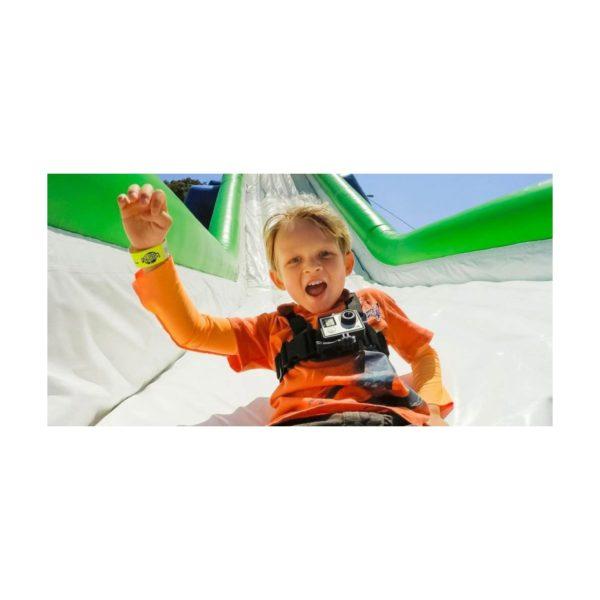 Аренда детского крепления на грудь Junior Chesty GoPro