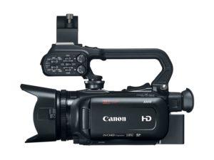 Аренда видеокамеры Canon XA15