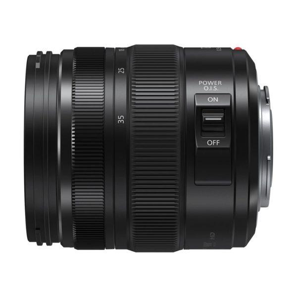 Аренда объектива Panasonic Lumix G 12-35 f-2.8 II ASPH. O.I.S. X Vario
