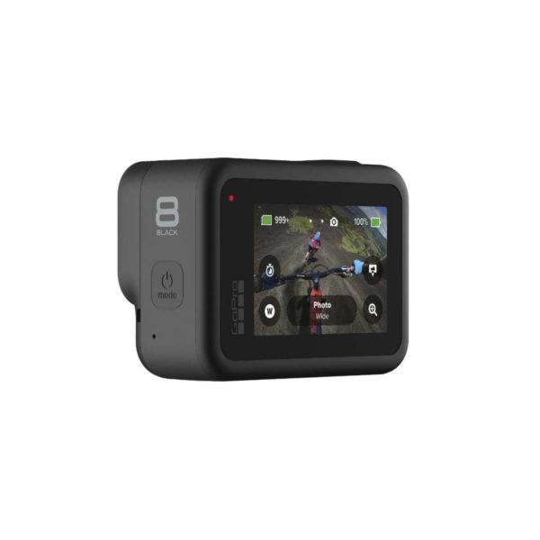 Аренда экшн-камеры GoPro HERO8