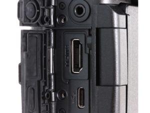 Аренда системного фотоаппарата Panasonic Lumix GH5S