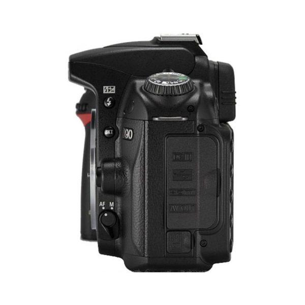 Аренда фотоаппарата Nikon D90 body