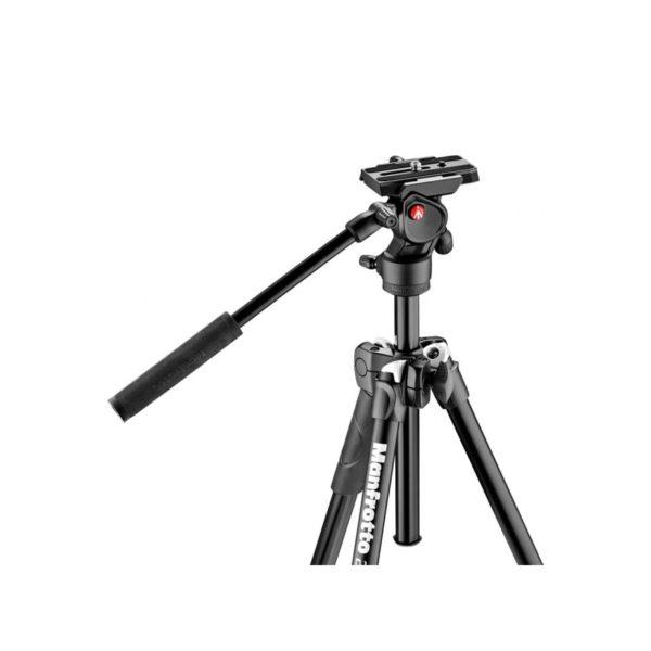 Аренда штатива и видеоголовки для фотокамеры Manfrotto MK290LTA3-V Light