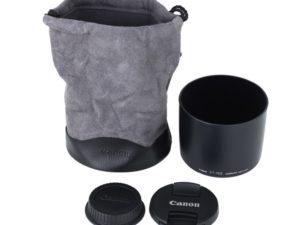 Аренда объектива Canon EF 135mm f-2L USM