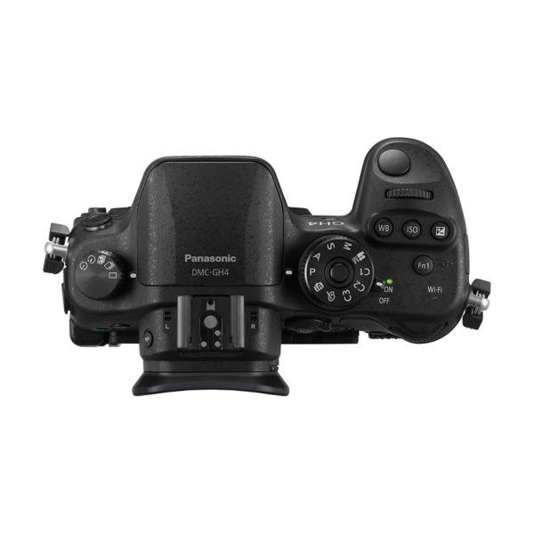 Аренда фотоаппарата Panasonic GH4 body|02
