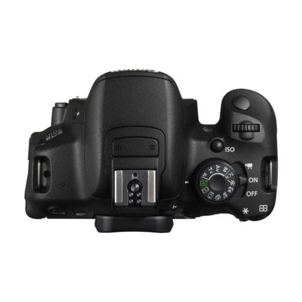 Аренда фотоаппарата Canon 700D body