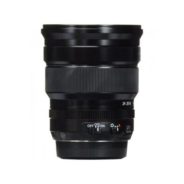Аренда объектива Fujifilm XF10-24 mmF4 OIS R