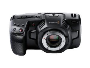 Аренда видеокамеры Blackmagic Pocket Cinema Camera 4K MFT 02