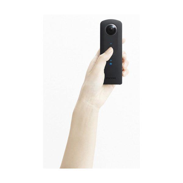 Аренда экшн-камеры Ricoh Theta S