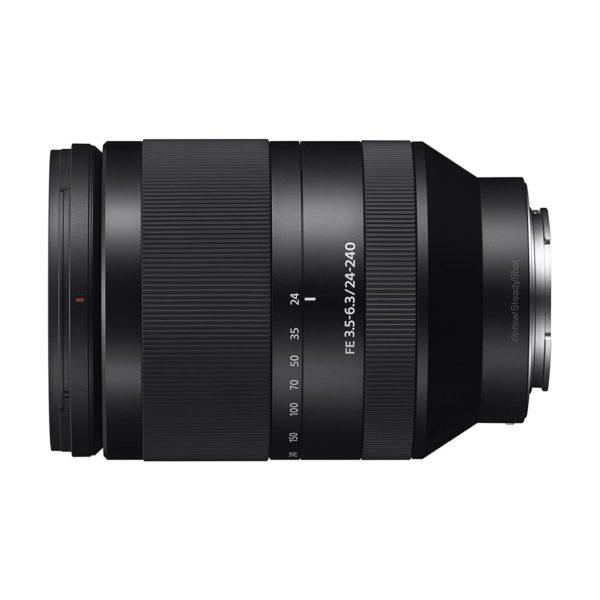 Аренда объектива Sony SEL 24-240 f-3.5-6.3 OSS