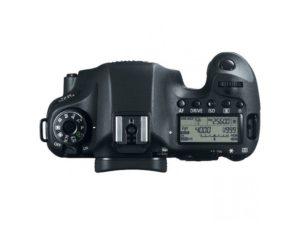 Аренда зеркального фотоаппарата Canon EOS 6D Kit EF 24-105mm IS L 02