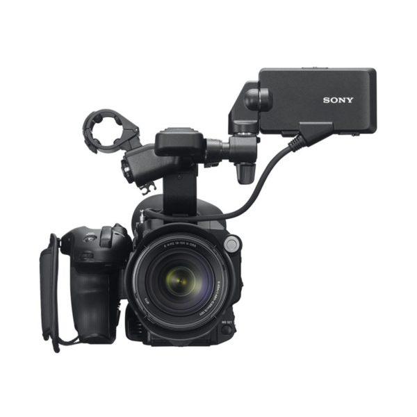 Аренда видеокамеры Sony PXW-FS5