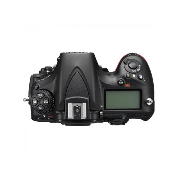 Аренда зеркального фотоаппарата Nikon D810 Body