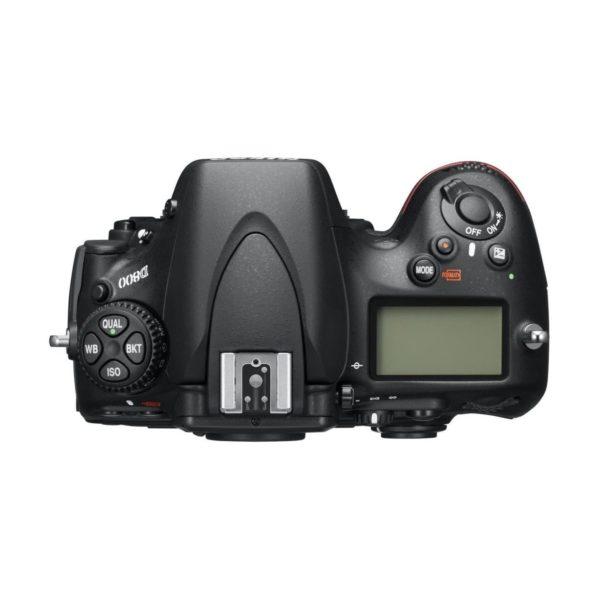 Аренда фотоаппарата Nikon D800 body