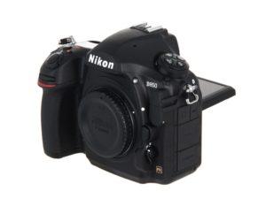 Аренда зеркального фотоаппарата Nikon D5600 + 18-55 P VR 02