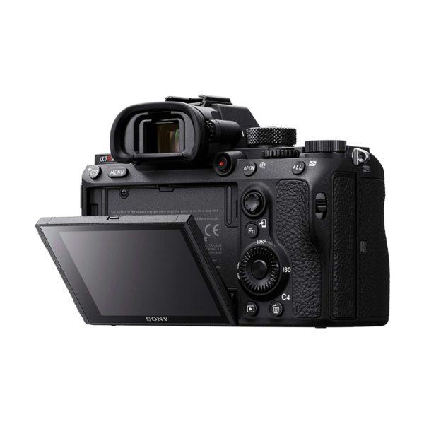 Аренда фотоаппарата Sony Alpha 7R III body|03