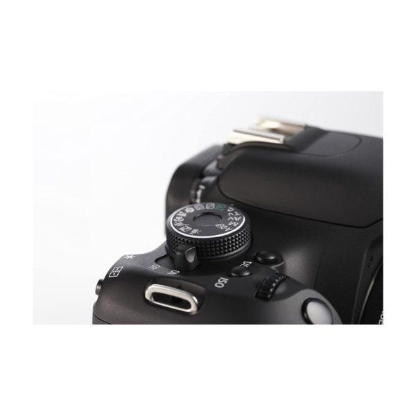 Аренда фотоаппарата Canon 600D kit (18-55) - body