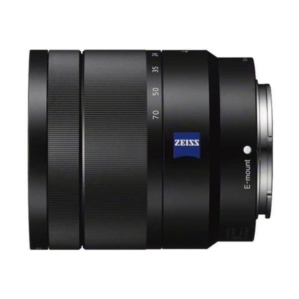 Аренда объектива Sony SEL 16-70 f-4.0 T* ZA OSS