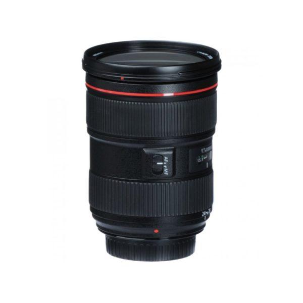 Аренда объектива Canon EF 24-70mm f-2.8L II USM|04