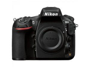 Аренда зеркального фотоаппарата Nikon D810 Body 02