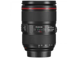 Аренда объектива Canon EF 24-105mm f-4L IS II USM