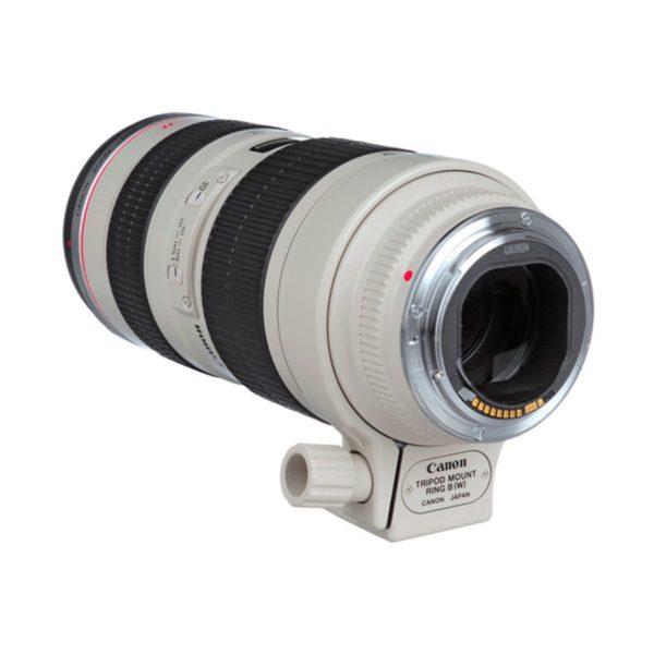 Аренда объектива Canon EF 70-200 f-2.8 L USM